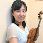 香田暢子(こうだのぶこ)
